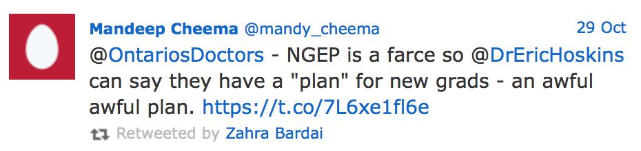 NGEP Tweet 2